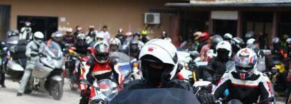 Motorbike Touring