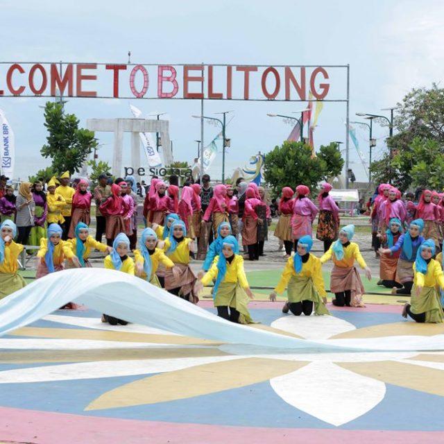 SAIL INDONESIA 2017 – Belitung